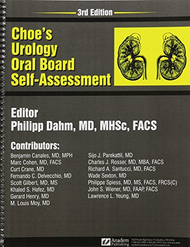 Inservice pdf urology and board review