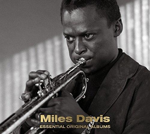Essential Original Albums - Miles Davis