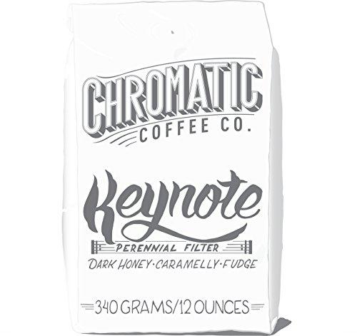 Chromatic Coffee - Keynote Blend