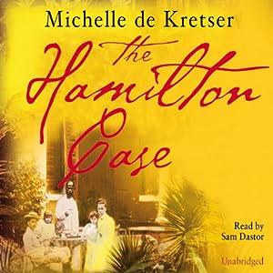 The Hamilton Case Audiobook