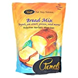 Pamela's Products Bread Mix - Case of 3 - 4 lb.