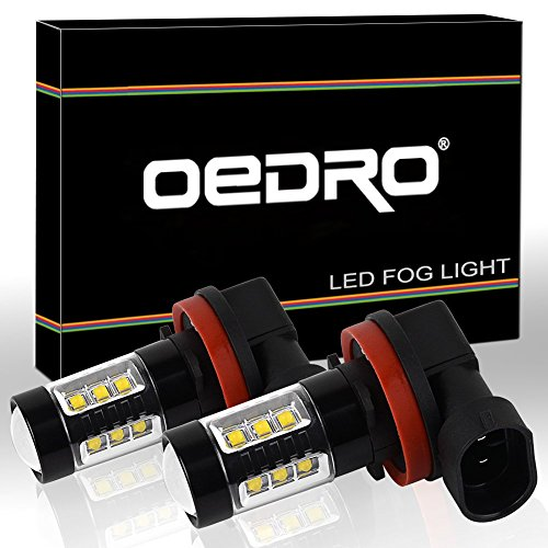 W208 Led Fog Lights