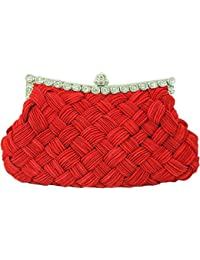 Amazon.com: Reds - Evening Bags / Clutches & Evening Bags ...