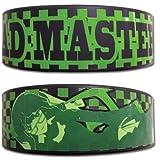 Black Rock Shooter Dead Master PVC Wristband