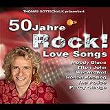 50 Jahre Rock-Lovesongs