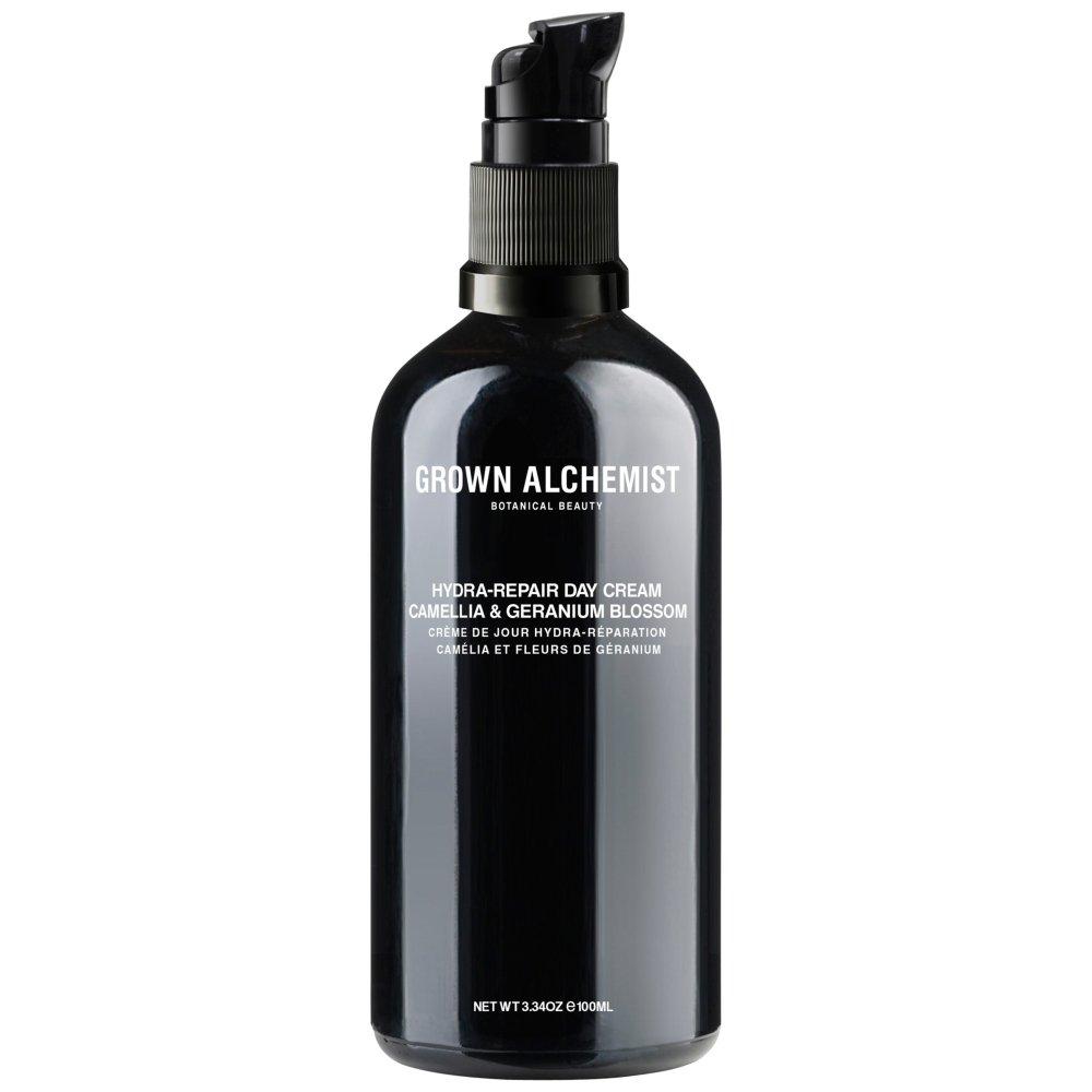 成長した錬金術師椿&ゼラニウムの花ハイドラリペアデイクリーム100ミリリットル (Grown Alchemist) (x2) - Grown Alchemist Camellia & Geranium Blossom Hydra-Repair Day Cream 100ml (Pack of 2) [並行輸入品] B01MQFF3PM   -