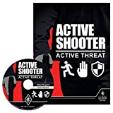 Active Shooter/Active Threat - English & Spanish DVD Training J. J. Keller & Associates
