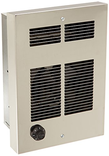 qmark electric wall heater - 4