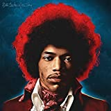 JIMI HENDRIX-BOTH SIDES OF THE SKY