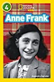 Anne Frank: Level 4 (National Geographic Readers)