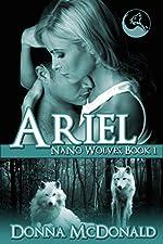 Ariel: Nano Wolves 1