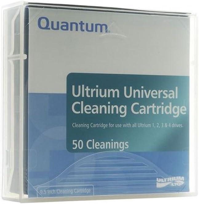 Cartucho universal de Limpieza Quantum LTO Ultrium