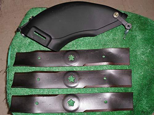 LawnMowerParts Craftsman OEM 54