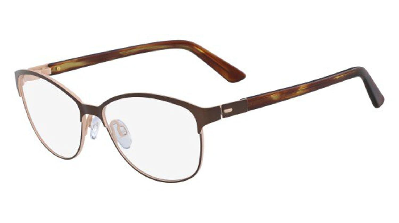 Eyeglasses SKAGA 2724 SVALA 200 DARK BROWN