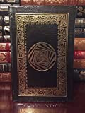 Easton Press American Psycho SIGNED by BRET EASTON ELLIS Leather Bound New Sealed 1st Edition