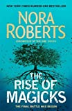 Book cover from The Rise of Magicks by Nora Roberts