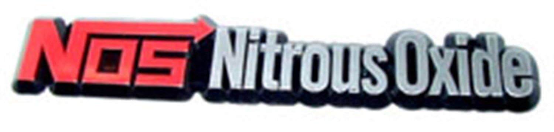 NOS 19151NOS Fender Emblem with NOS Logo
