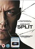 Split (DVD + Digital Download) [2017]