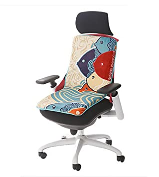 RERE Electric Heating Cushion Office Chair Pad