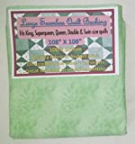 Quilt Backing, Large, Seamless, C47603-607, Light Green