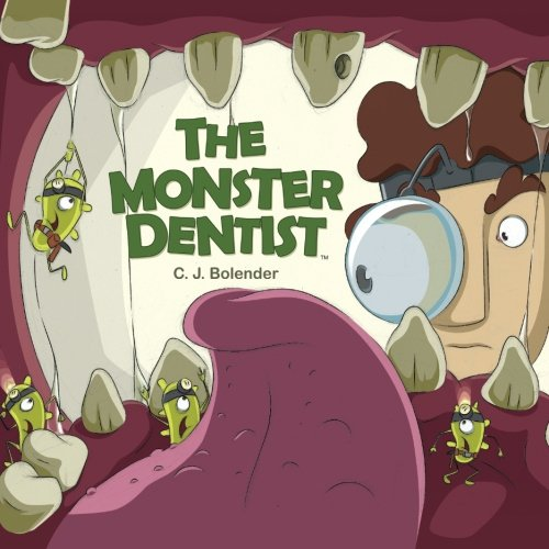 The Monster Dentist PDF