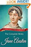 The Complete Works of Jane Austen: Al...