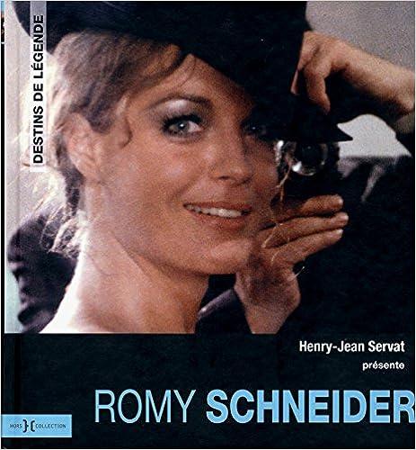 Read Romy Schneider epub pdf