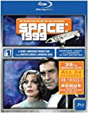 Space: 1999: Season 1 [Blu-ray]