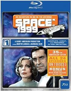 Space: 1999: Season 1 [Blu-ray]