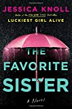 Book Cover for The Favorite Sister