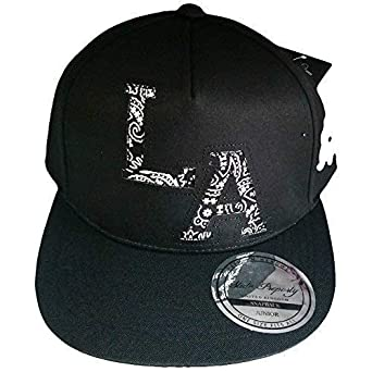 State Property LA Kids Paisley Snapback Caps 0528e1e01c2