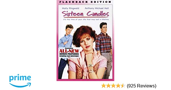 16 candles full movie watch online