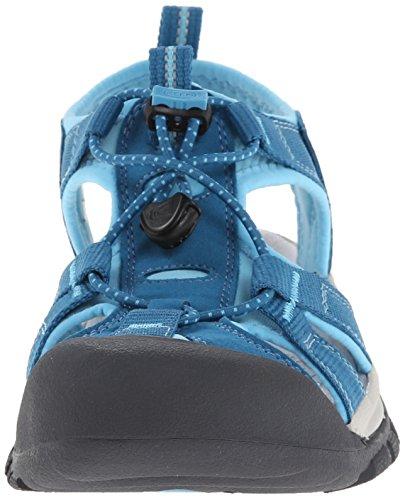 Sandales Blue Celestial KEEN H2 Femme Plateforme W Turquoise Grotto Venice TngnxHf