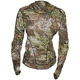 Prois Women's Ultra Hoodie Shirt