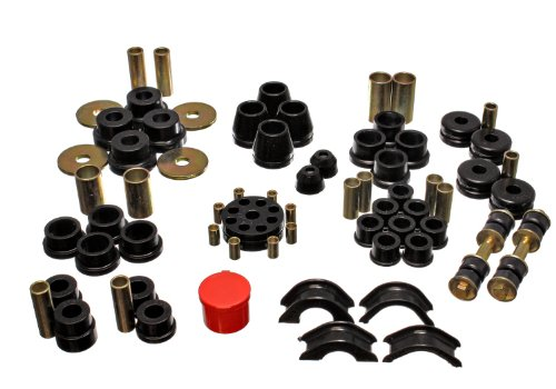 Energy Suspension 7.18101G DATSUN 240Z MASTER KIT ()