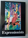 Expressionists, George Bondaille, 0914427121
