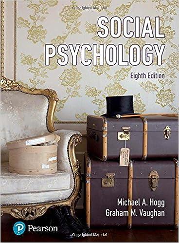 Social psychology michael hogg graham vaughan 9781292090450 social psychology michael hogg graham vaughan 9781292090450 amazon books fandeluxe Gallery