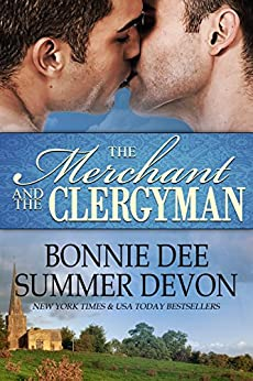 The Merchant and the Clergyman by [Dee, Bonnie, Devon, Summer]