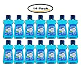 Pack of 14 - Great Value Dishwasher Rinse Agent, 8.45 fl oz