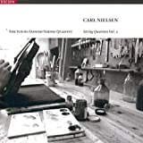 Music : Nielsen: String Quartets, Vol. 2
