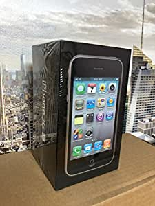 Brand New iPhone 3GS 8G Factory Sealed