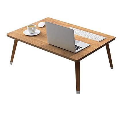 Byx- Mesa plegable: el escritorio para computadora portátil de ...