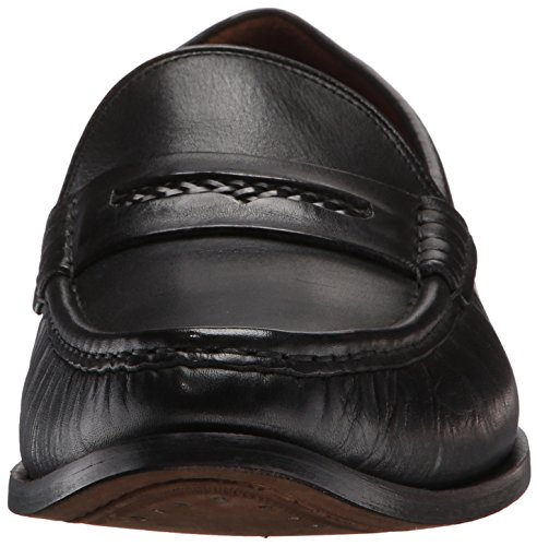 Cole Haan Mens Mens Pinch Gotham Penny Loafer Black Lg5kWB
