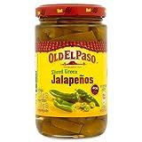 Old El Paso Sliced Green Jalapenos – 215g (0.47lbs) Reviews
