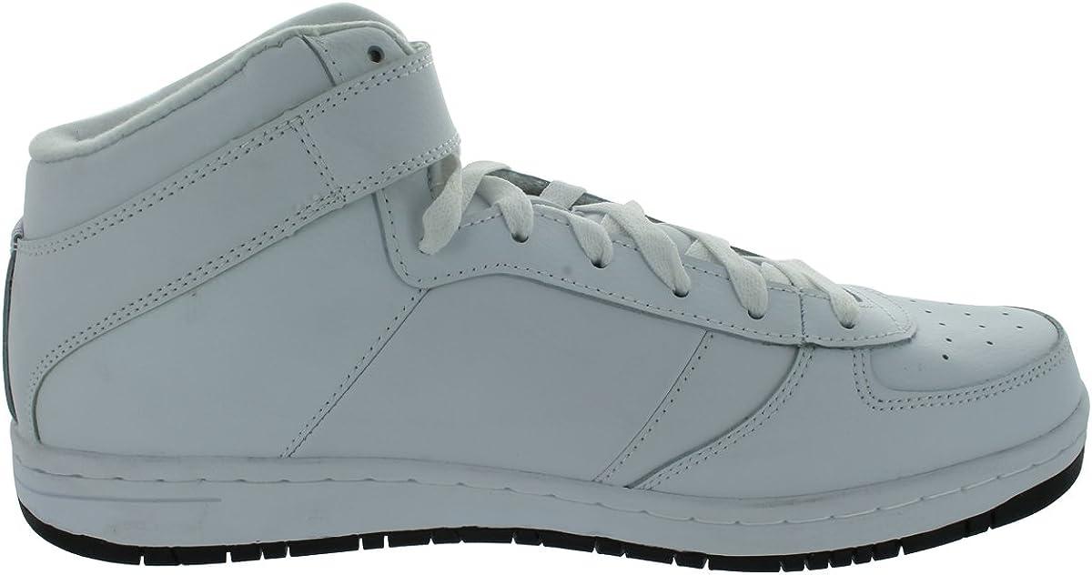 Reebok Mens Reeamaze Mid Fashion Sneaker