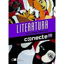Conecte. Literatura - Volume Único