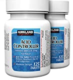 Kirkland Signature Acid Controller 20mg, 250 Count Tablets
