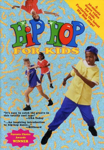 Hip Hop For Kids (Dance) - Learn Dance Kids