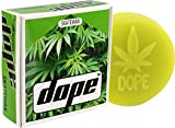 Dope Skateboard Wax Bar Warm Temp Green