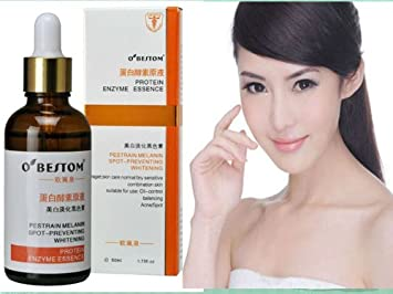 skin whitening creams that work fast